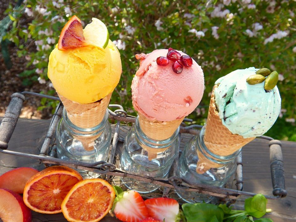 Zuckerfreies Eis selbst machen – 6 gesunde Rezepte