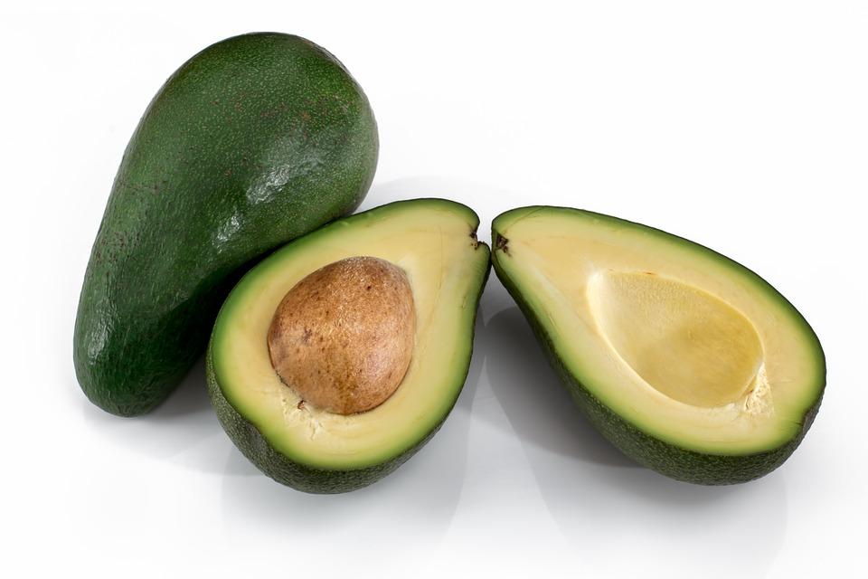 Avocado gesund